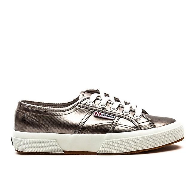Superga 2750 Metu Womens Grey