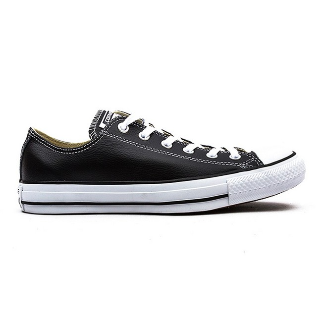 Converse All star ox Black Leather