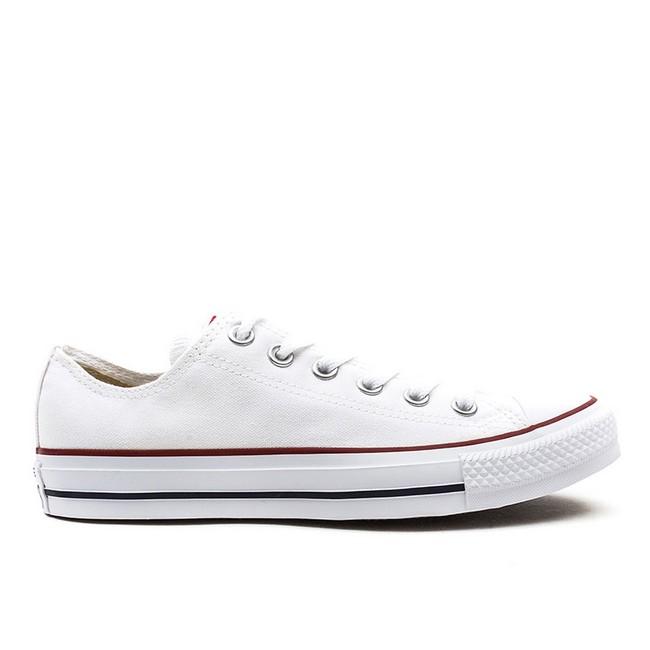 Converse All Star Ox Optical White